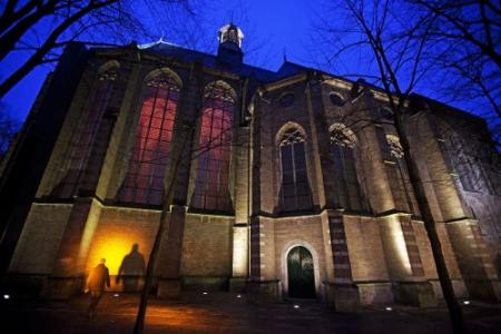 Kerkennacht in heel Nederland
