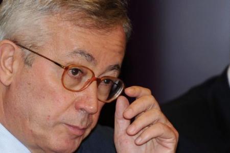 Italiaanse minister verdacht van corruptie