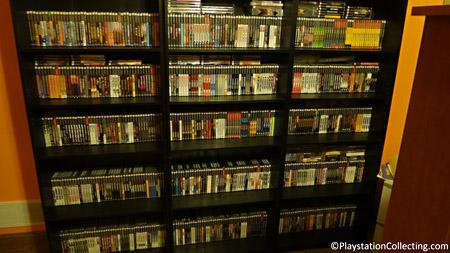 PS2 verzamelaar