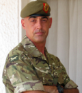 Sergeant Peter Rayner (bron: British Army, licentie: Crown Copyright)