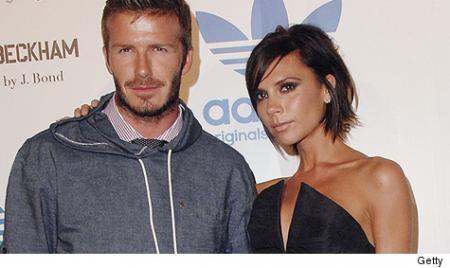 Victoria en David Beckham krijgen dochter