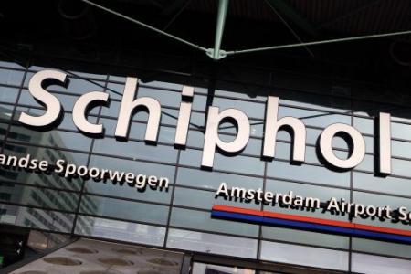 Schiphol neemt nieuwe terminal in gebruik