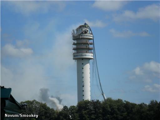 Radiozenders weer in de lucht (Novum)