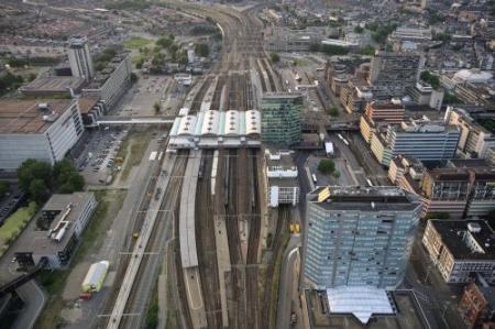 Besluit spoorverbreding Utrecht vernietigd