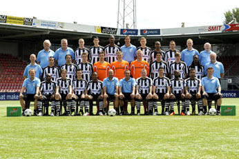 Heracles Almelo - selectie 2011/2012