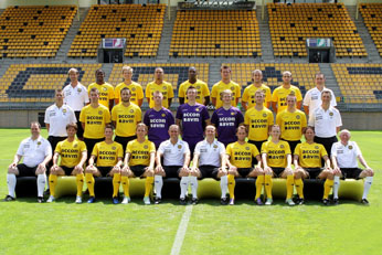 Roda JC - selectie 2011/2012