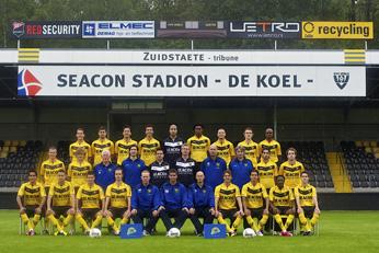 VVV Venlo 2011/2012