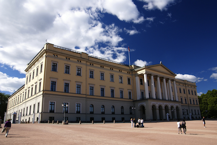 Paleis Oslo