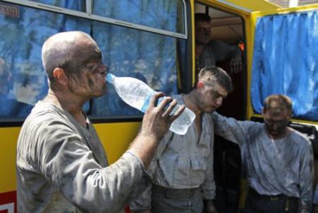 Dodental mijnramp Oekraïne stijgt verder