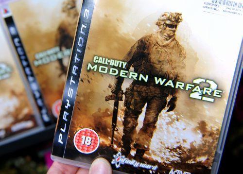 Videogames uit schappen na terreur Noorwegen