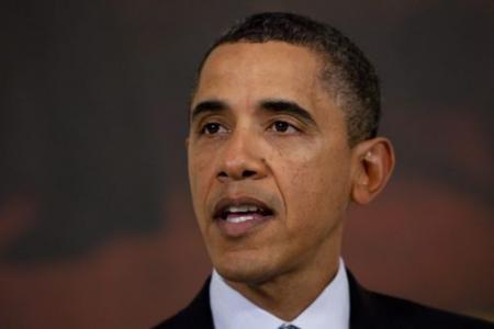 Spoedoverleg Obama over schuldencrisis