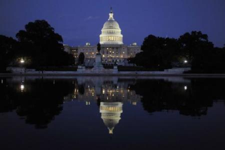 Huis VS stemt in met akkoord staatsschuld