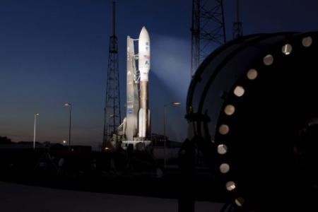 NASA stuurt sonde naar Jupiter
