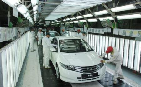 Honda roept 1,5 miljoen auto's terug in VS