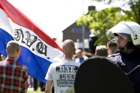 'Dreiging rechts-extremisme Nederland gering'