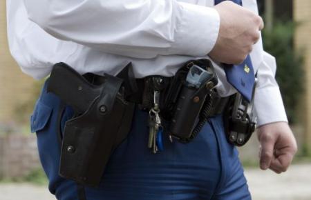 Politie Utrecht schiet op man met mes