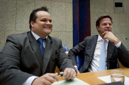 Mogelijk hele Kamer terug van reces om euro