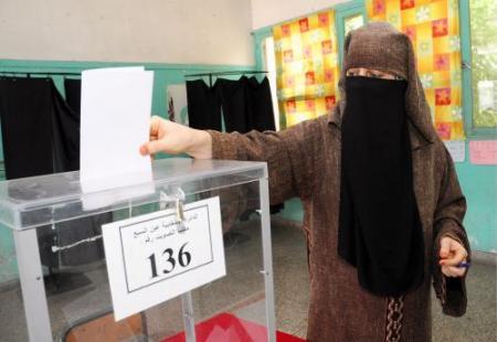 Marokko in november vervroegd naar stembus