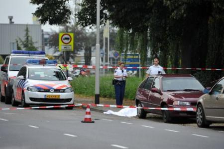Verdachte schietpartij Roosendaal bekent