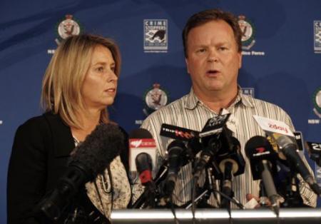 Politie pakt verdachte'nekbom' Australië