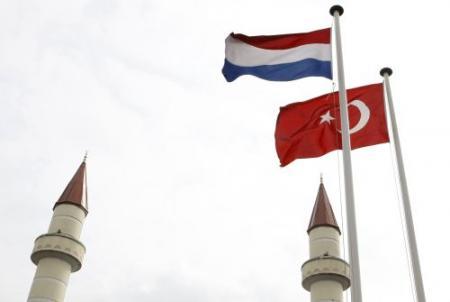 Inburgering niet verplicht voor Turken