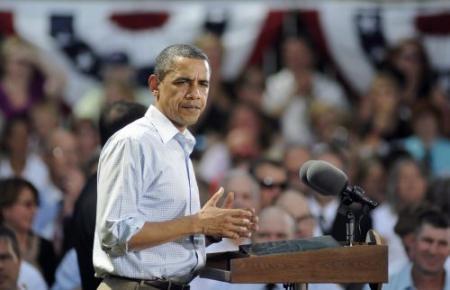 Obama: Eenling-terrorist is grootste gevaar