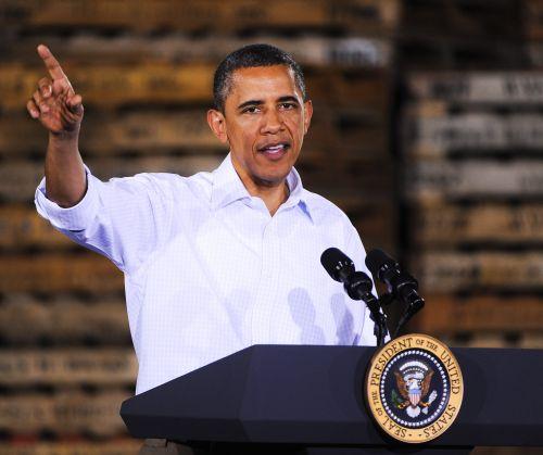 Obama: Kaddafi heeft macht verloren