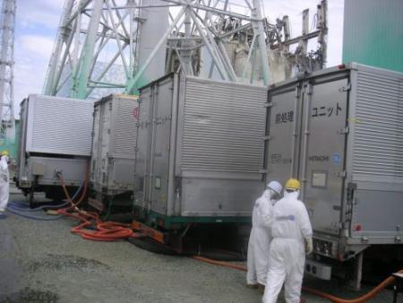 Gebied Fukushima mogelijk decennia verboden