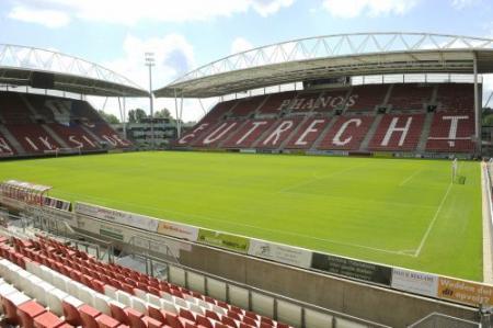 FC Utrecht heeft'elk dubbeltje' nodig