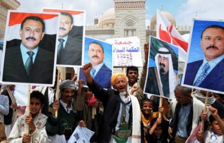 Premier na aanslag terug in Jemen