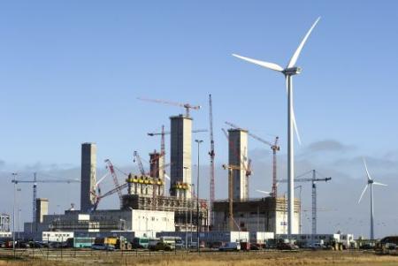 RvS haalt streep door kolencentrale Essent