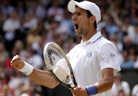 Djokovic voert plaatsingslijst US Open aan