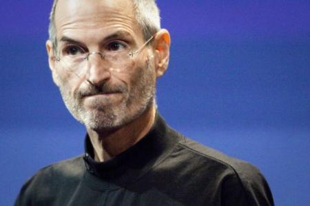 Steve Jobs niet langer CEO van Apple