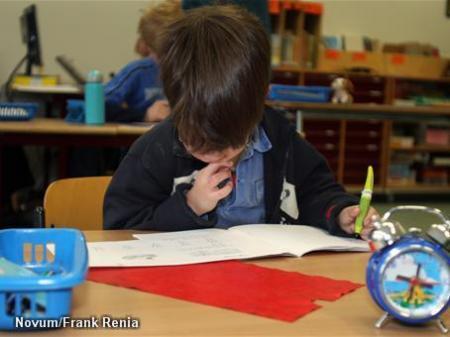 Welke scholen hebben flexibele lestijden