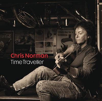 Chris Norman - Time Traveller