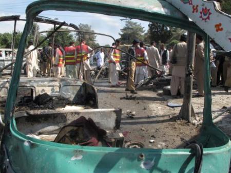 Doden na aanslagen in Pakistaanse stad Quetta
