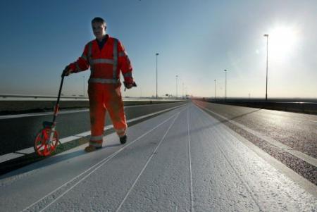 'Geen wegen bouwen in mogelijk krimpgebied'
