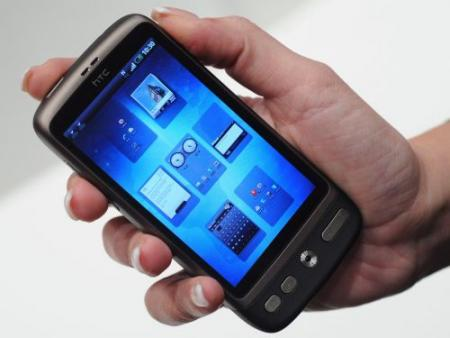 HTC breidt aanklacht tegen Apple uit