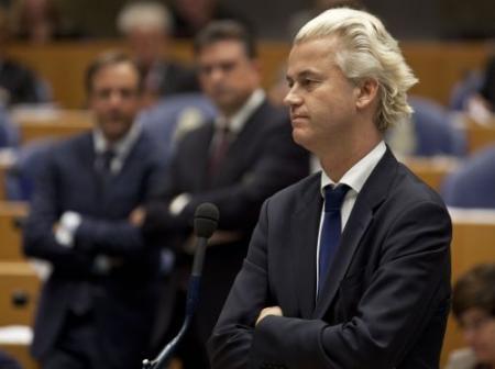 Wilders: bikkelhard gevecht bij extra snijden