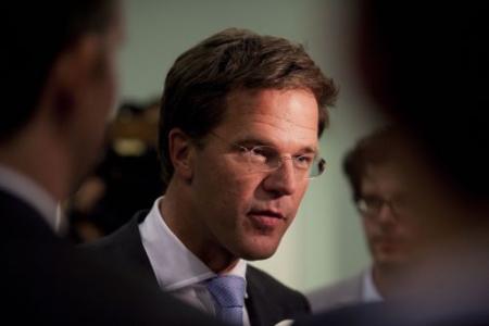 'Rutte moet afstand nemen van gedrag Wilders'