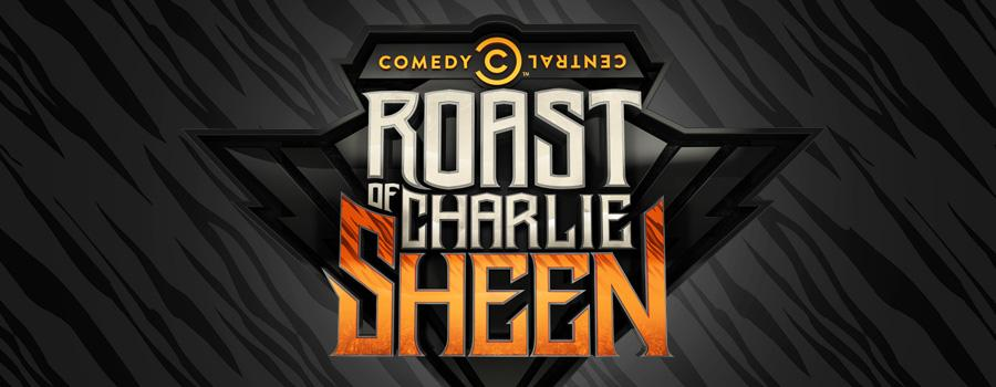 Roast of Charlie Sheen
