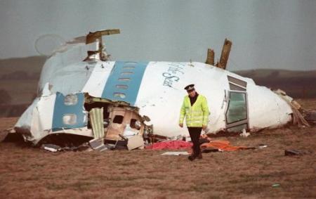 Schotten vragen hulp Libië in zaak Lockerbie