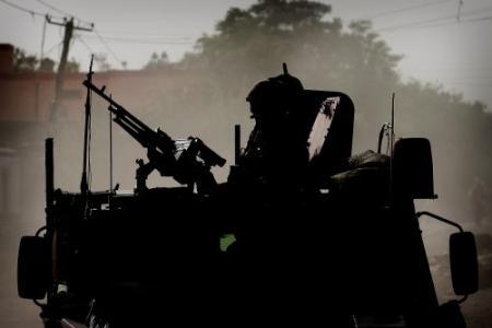 Kantoor CIA onder vuur in Kabul