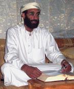 Awlaki (bron: Wikimedia, foto: Muhammad ud-Deen, licentie: CC BY-SA)