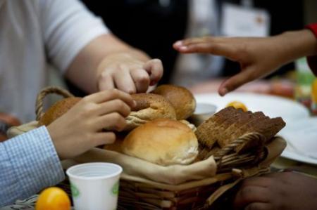 Brood wordt minder zout