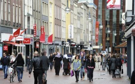 Eindhoven heeft beste binnenstad