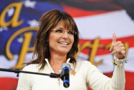 Sarah Palin geen kandidaat presidentschap VS