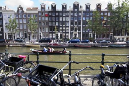Amsterdam in top 5 beste vestigingsplaatsen