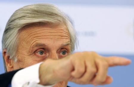 Trichet wil aanpassing Europese verdragen