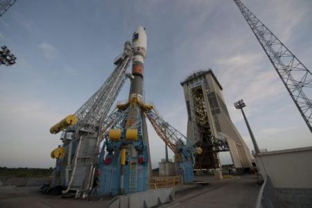 Galileo-satellieten vrijdag gelanceerd